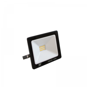LED FLOODLIGHT DECO 10W 6000K-0