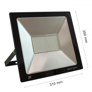 LED FLOODLIGHT DECO 150W-0