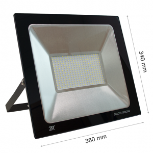 LED FLOODLIGHT DECO 200W-0