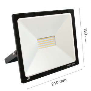 LED FLOODLIGHT DECO 50W 2700K-0