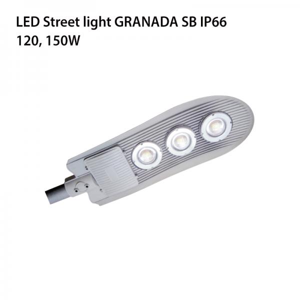 LED STREET LIGHT GRANADA SB 120W-0
