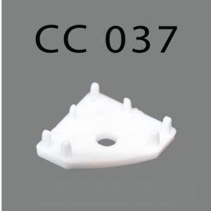 Cap profile CC037-0