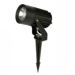 LED GARDEN LIGHT FIXTURE GARDENA 9W P 9075 RGB-0