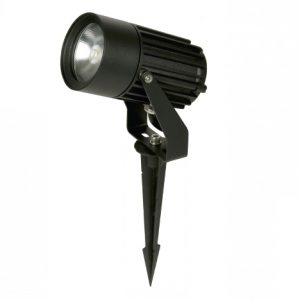 LED GARDEN LIGHT FIXTURE GARDENA 6W P 9075 RGB-0