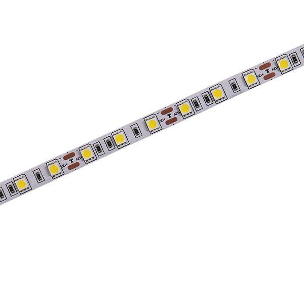 LED STRIP LIGHT DC 12V 60 5050 2700K IP20-0