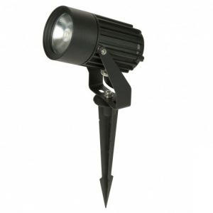 LED GARDEN LIGHT FIXTURE GARDENA 7W P 9075-0