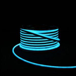 LED NEON STT 230V 2835 BLUE IP65-0