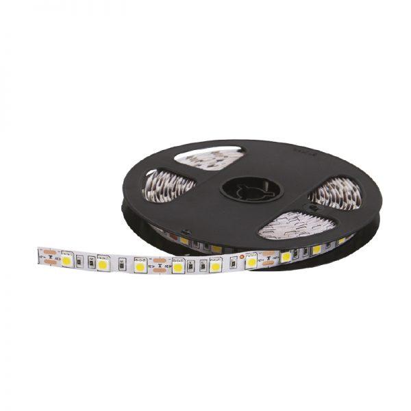LED Strip Light DC24V 60 3528 4000К IP20-0