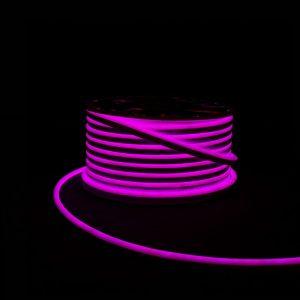 LED NEON STT 230V 2835 PUPPLE IP65-0