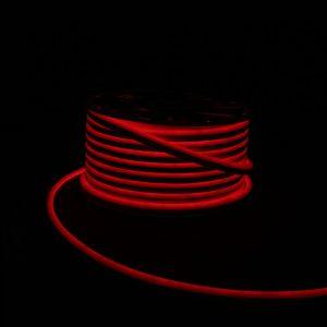 LED NEON STT 230V 2835 RED IP65-0