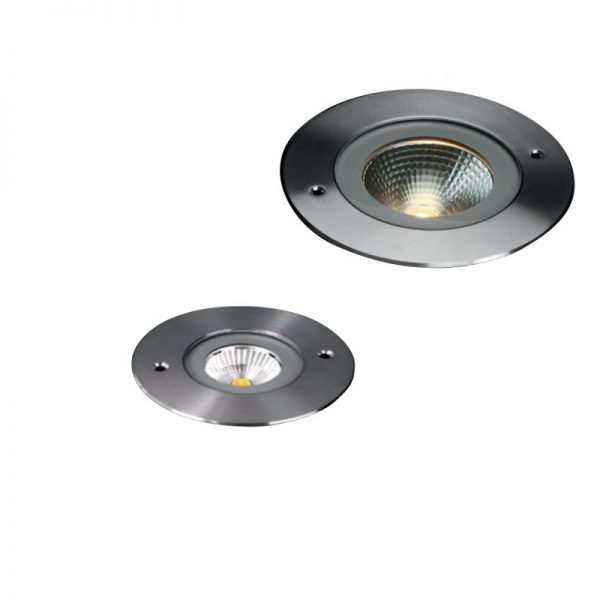 LED TERRA UB129 12W IP67 24°-0